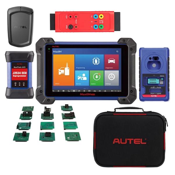 Autel-MaxiIM-duplicatore chiavi
