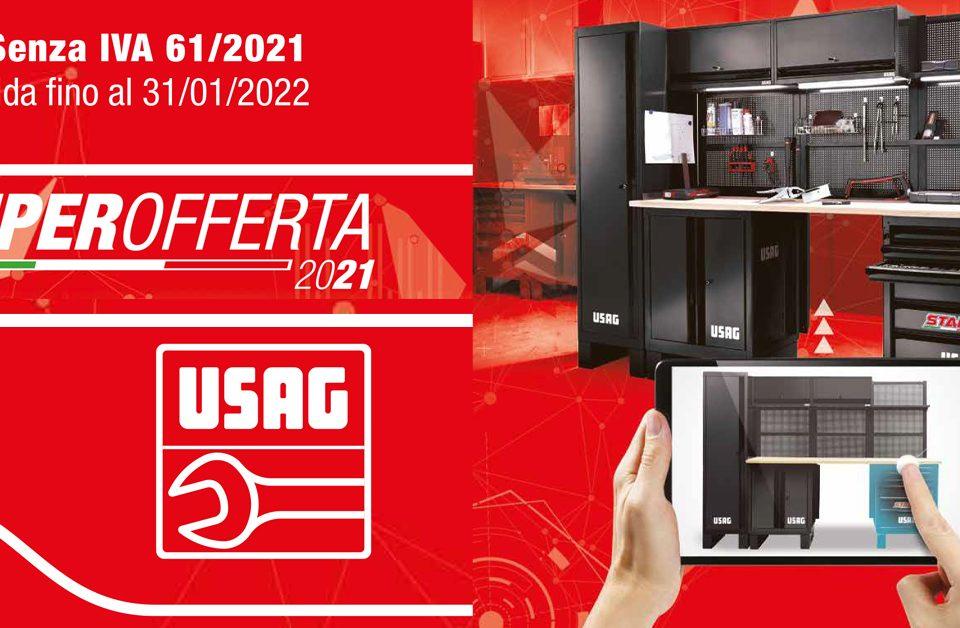 Nuovo catalogo USAG