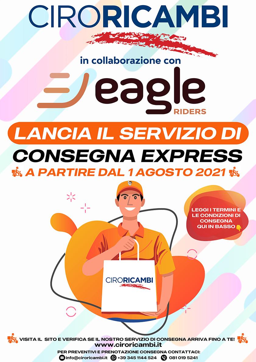 a4 eagle